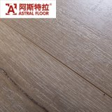 8mm Ans 12mm German Techology Suelo laminado en relieve de roble ligero