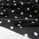 120d gedrucktes Chiffon- Gewebe für Dame T-Shirt Fabric