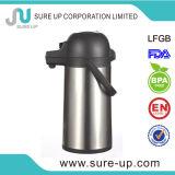 Vide en verre Airpot (AGUB) de remplissage de thermos