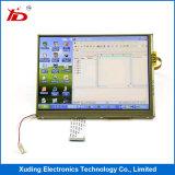 5.7 de ``indicador do módulo 640*480 TFT LCD com o painel capacitivo da tela de toque