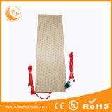 Calefator de placa profissional do silicone para a indústria da impressora 3D