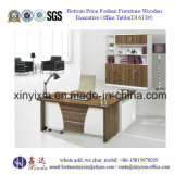 China Muebles de Oficina Oficina simple laminado de melamina Escritorio (S09 #)