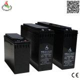 batterie d'acide de plomb rechargeable exempte d'entretien de 2V 1000ah pour solaire