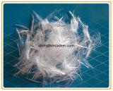 Конкретное волокно PP, 100% волокна PP полипропилена для конкретного использования, волокно моноволокна PP
