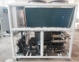 Het verwarmende en KoelControlemechanisme van de Temperatuur van de Vorm van het Water van de Injectie