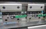 avec le frein de presse de commande numérique par ordinateur de la qualité Wc67k-80t/2500