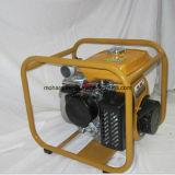 Bomba de água (wp30) com o motor de gasolina 5HP do pisco de peito vermelho com 3inch