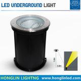 Justierbares 9W12W LED Tiefbaulicht des Strahlungswinkel-