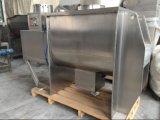 リボンの混合機のステンレス鋼の混合タンク