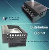 IP65 de Vervaardiging van het Metaal van de Douane van de Bijlage van het Kabinet van de distributie