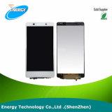 Оптовый экран LCD низкой цены для Сони Z5 агрегат экрана LCD + касания