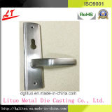 Aluminiumlegierung Druckguss-Hardware-Metalltür-Gehäuse