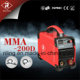 MMA Welding Machine met Ce (mma-120D/140D/160D)