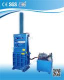 Baler Vms50-10060dd для воды Paper&Carton; Отжимая машина для любимчика Bottles&Palstics; Тюкуя давление для одежд & хлопка