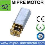 3V 13mm mini elektrischer Motor-Gleichstrom-Gang-Motor für Roboter