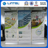 Portable Luxury Roll up Banner Diaply Stand