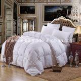 600tc impermeabilizam para baixo a tela e o Comforter branco do pato de 90% para baixo