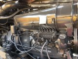 rullo compressore della strada di 10-15ton Dynapac con il sistema di raffreddamento ad acqua/del vento