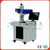 Машина маркировки лазера СО2 металла и Non металла прямой связи с розничной торговлей фабрики