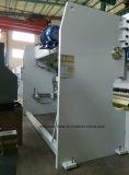 Blatt Metallplatten-CNC-verbiegende Maschine