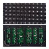 Tela de indicador ao ar livre/interna do diodo emissor de luz do brilho elevado de cor cheia para anunciar o painel (P6, P8, P10, vídeo)