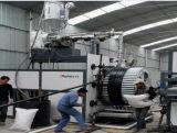 Ligne de expulsion d'extrusion de machines de pipe ondulée de HDPE
