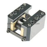Блоки сердечника скольжения/части прессформы для пластичной прессформы впрыски