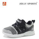 Kleinkind SäuglingsFlyknit Kind-Baby-Mädchen-Schuhe