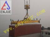 Écarteur hydraulique électrique de conteneur