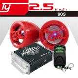 Wasserdichtes Motorrad-Audio mit Warnung statischer Ableiterusb-FM