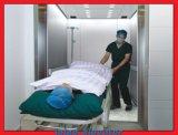 Levage de cargaison de marchandises d'hôpital