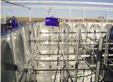 304/2b en de Tank van het Water van Roestvrij staal 316