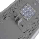 40W LED integrado Luz solar de la calle