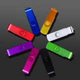 Libre modificar el palillo de la memoria para requisitos particulares de los colores de la manera del mecanismo impulsor del flash del USB de la insignia OTG