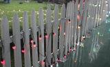 De romantische het Fonkelen van de Tuin Decoratieve Lichten van de Glimworm van het Koord voor Openlucht