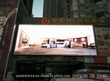 LED à prova de água tela de vídeo P16 P10 P8 SMD ao ar livre
