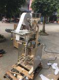 Machine à emballer façonnage/remplissage/soudure verticale de pâte