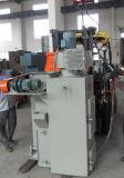 Rueda Abrator del diámetro 400m m de la placa de extremo Q324/máquina de la limpieza del chorreo con granalla