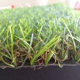 Freundlich für Kind-künstliches Gras mit schöner Farbe