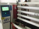 고속 PVC 테이프 절단 저미는 기계