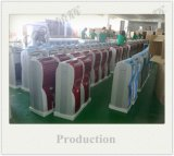 Dispositivo di raffreddamento di aria portatile di plastica di piccola dimensione con uso di disegno del dispositivo di raffreddamento dell'India nel dispositivo di raffreddamento di aria evaporativo della sala
