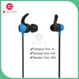 Earplug do fone de ouvido de Bluetooth com microfone