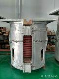 Fornace della fusione dei metalli dello scarto