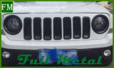 2011-15 2 PCS для Headlamps патриота 75W СИД виллиса передних