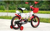 安い価格がハンドル、12人のインチの子供カーボンファイバーのバイク、良質が付いているバイクを中国製からかう工場は押し棒が付いているバイクをからかう