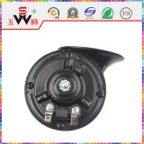Wuhsi ISO9001 115dB goldene elektrische Selbsthupe