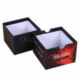 Bespoke шикарный вахта конструкции упаковывая твердую бумажную коробку