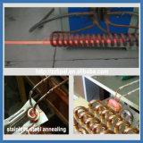 De ultrahoge het Verwarmen van de Draad van het Koper van de Frequentie Onthardende Machine van de Inductie