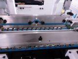 Carpeta automática Gluer (GK-650BA) del rectángulo de las patatas fritas