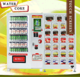De Automaat van de drank/van het Ijswater In Flat